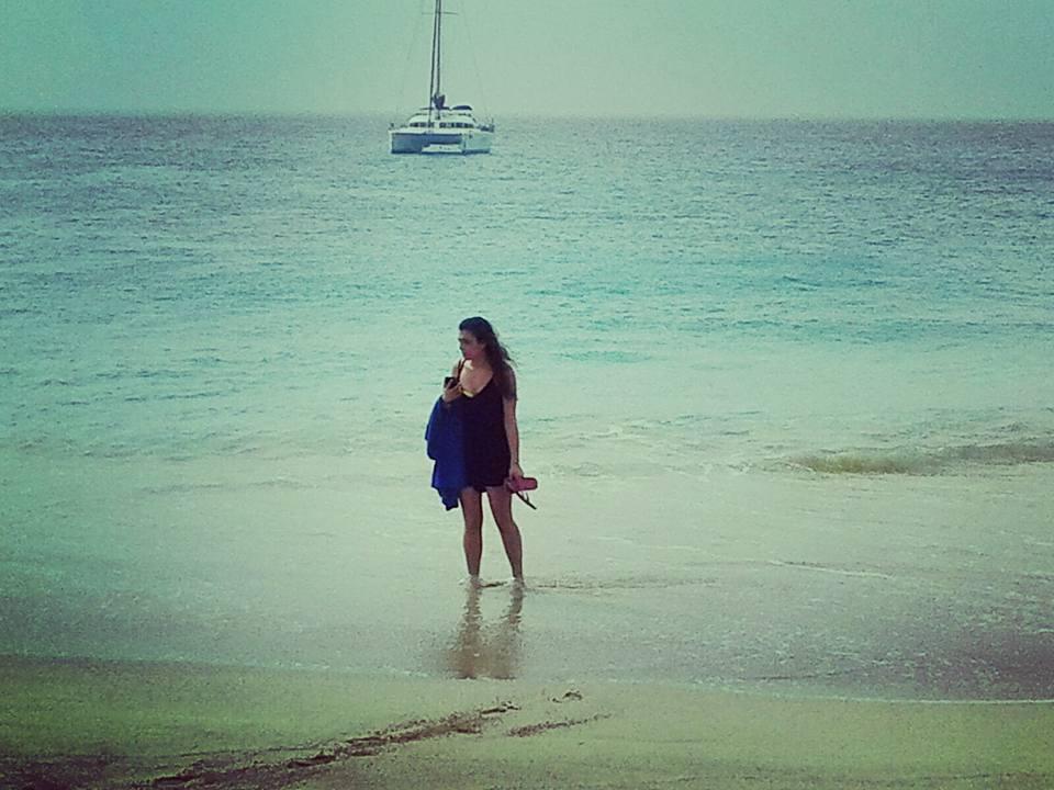 Marci a Maio Capo Verde