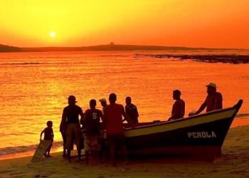 Isola di Maio: una vita semplice e felice