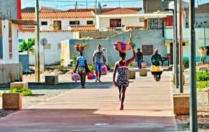 I giganti di Capo Verde: le donne