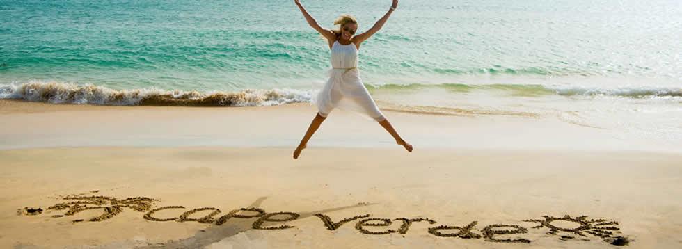 Capo Verde è la meta di viaggio più sicura