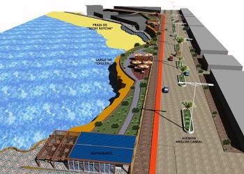 Porto Inglês: Un gioiello di architettura urbanistica