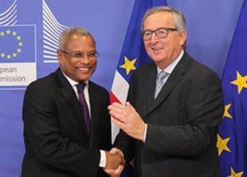 Nuovi accordi tra l'Unione Europea e Capo Verde
