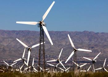 Capo verde investe in energie rinnovabili