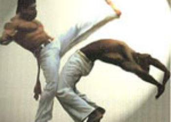 capoeira aa