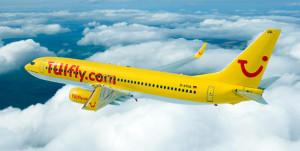 La TUI inaugura nuovi voli per l'isola di Sal